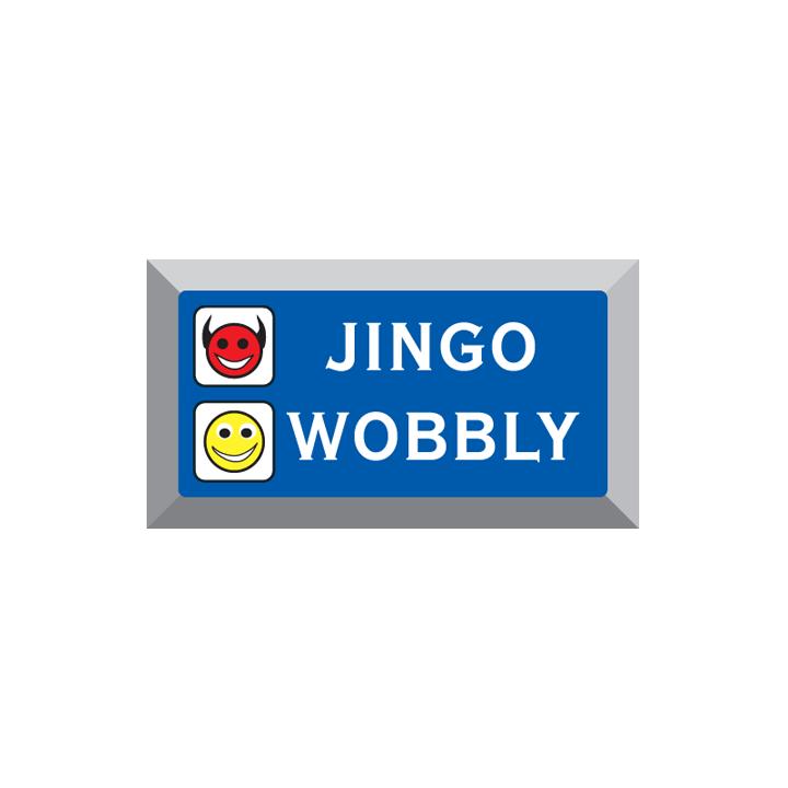 Jingo Wobbly