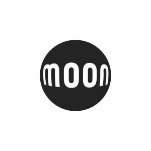logo moon climbing