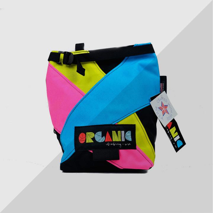 Organic lunch bag chalk bucket-featured