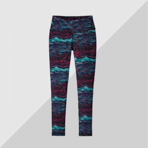 Patagonia Centered Tights - Monkshop