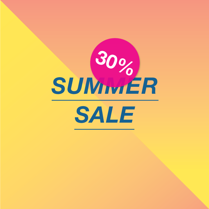 monkshop summersale 2017 30%