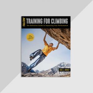 Training for Climbing - Monkshop