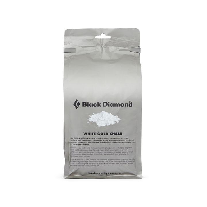 Black Diamond White Gold Magnesium 300 gram - Monkshop