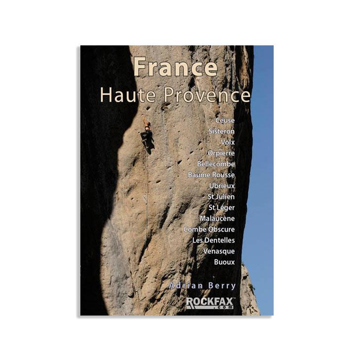 France : Haute Provence topo