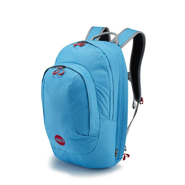 Moon Vert Pack Blue