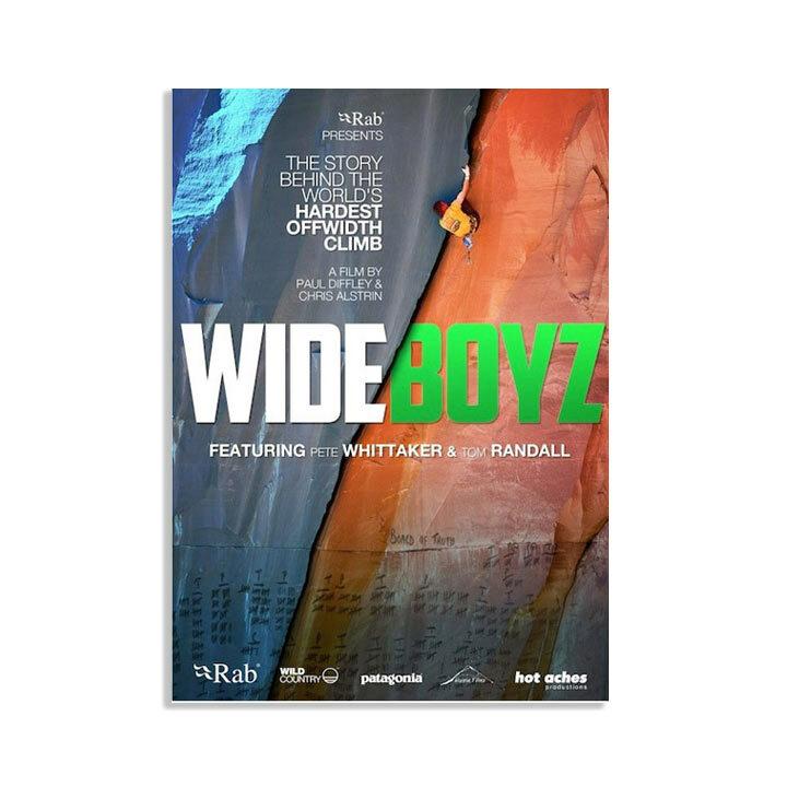 Wide Boyz DVD