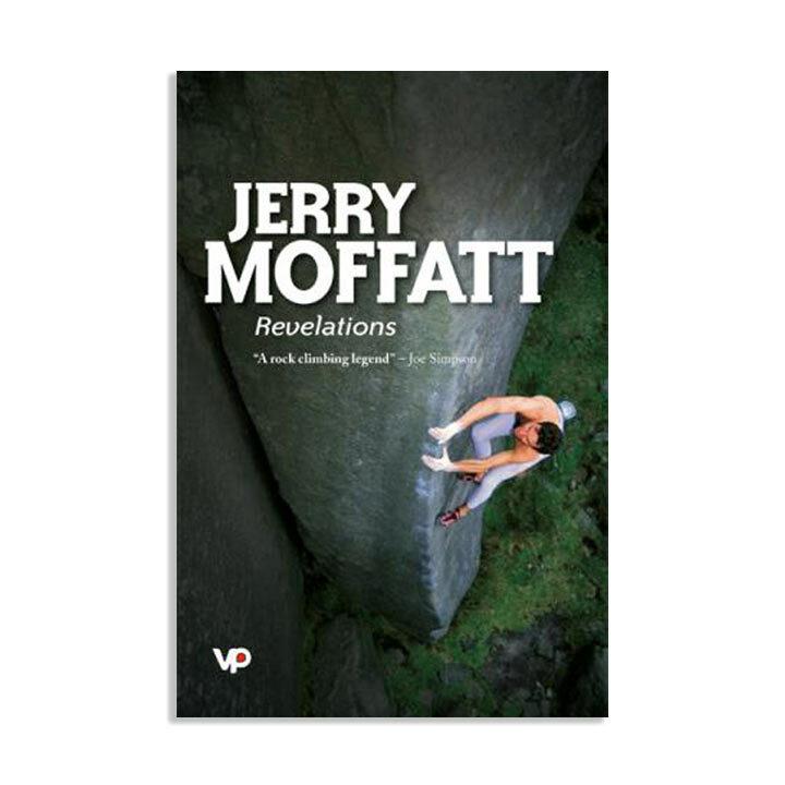 Jerry Moffatt - Revelations - Monkshop
