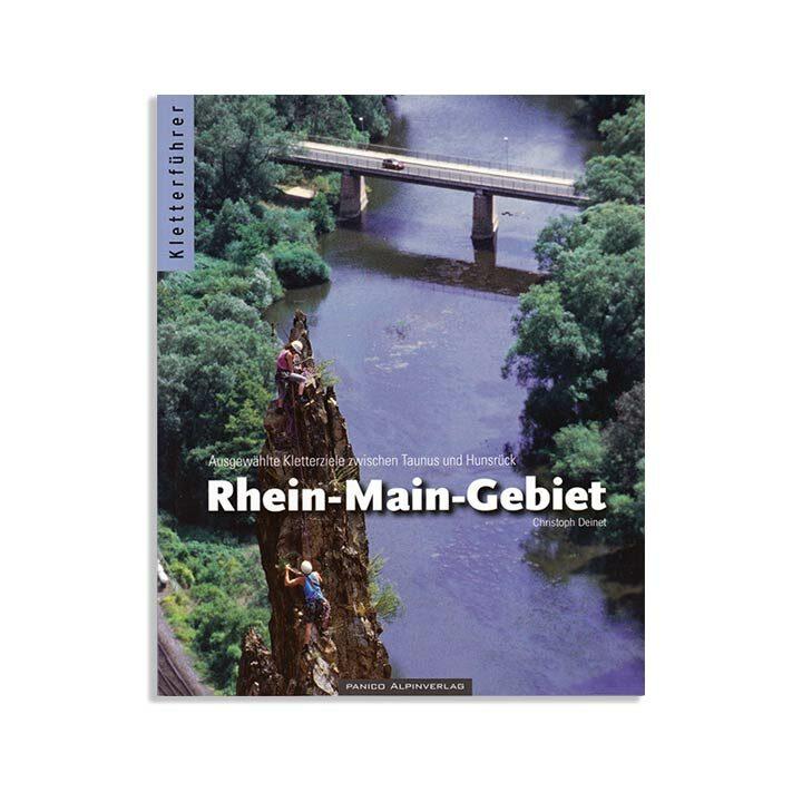 Rhein-Main-Gebiet topo