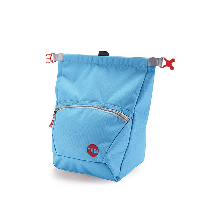Moon Boulderpofzak Blue Jewel - Monkshop