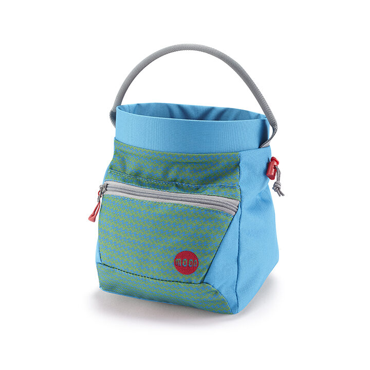 Moon Deluxe Bouldering Chalk Bucket