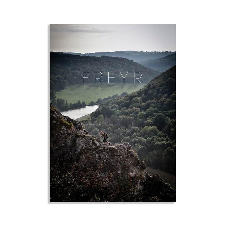 Topo: Freyr