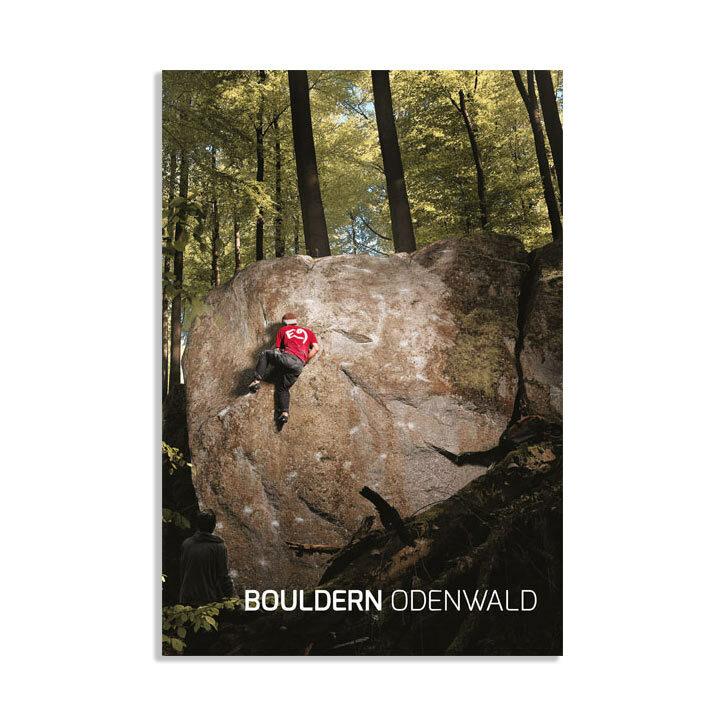 odenwald bouldern