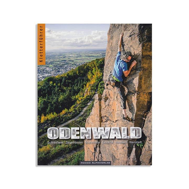 Topo: Odenwald