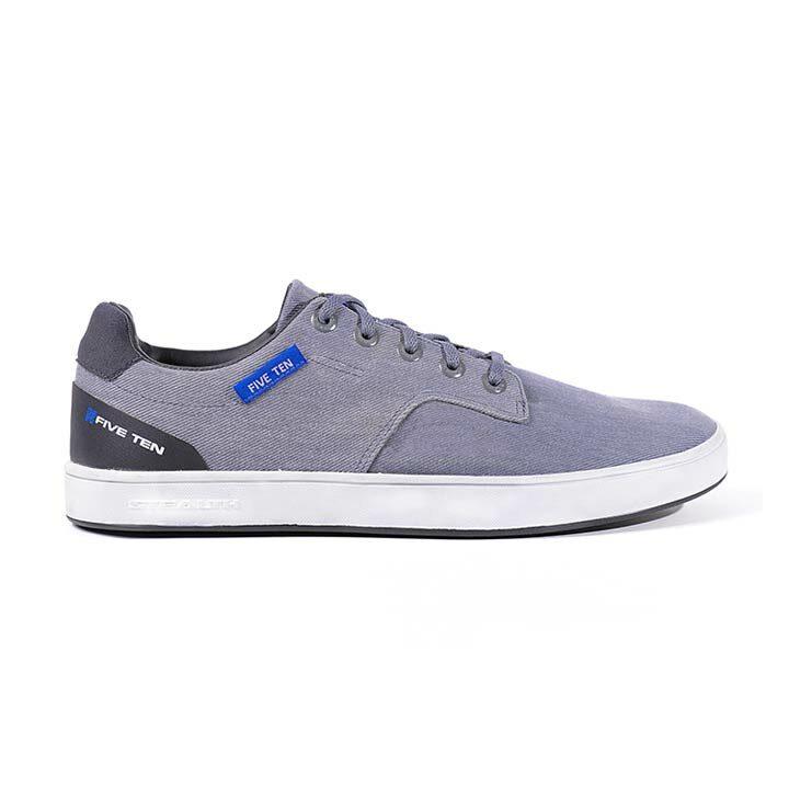 Five Ten Sleuth Grey Blue 1