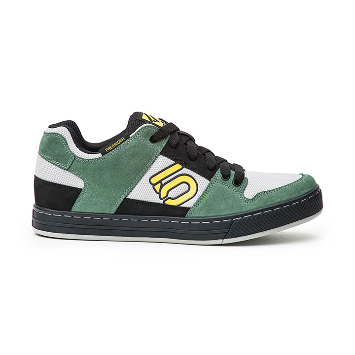 Five Ten Freerider Green Grey