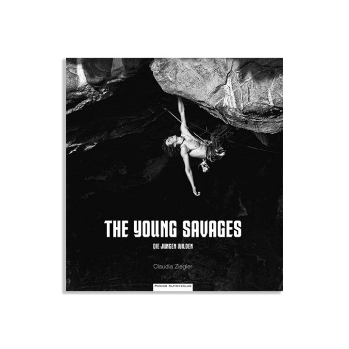 The Young Savages - Claudia Siegler