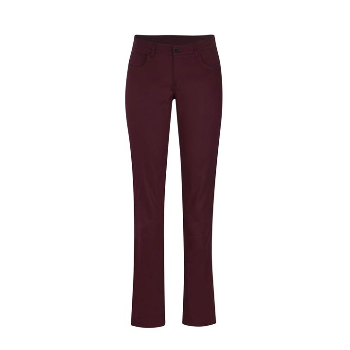 BD Stretch Font Pants WMS