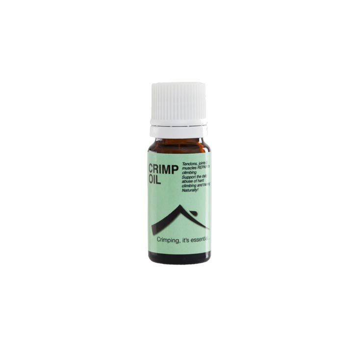 Crimp Oil 10ml