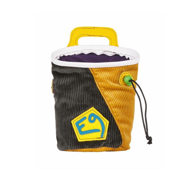 E9 Bulfa V Chalk Bag