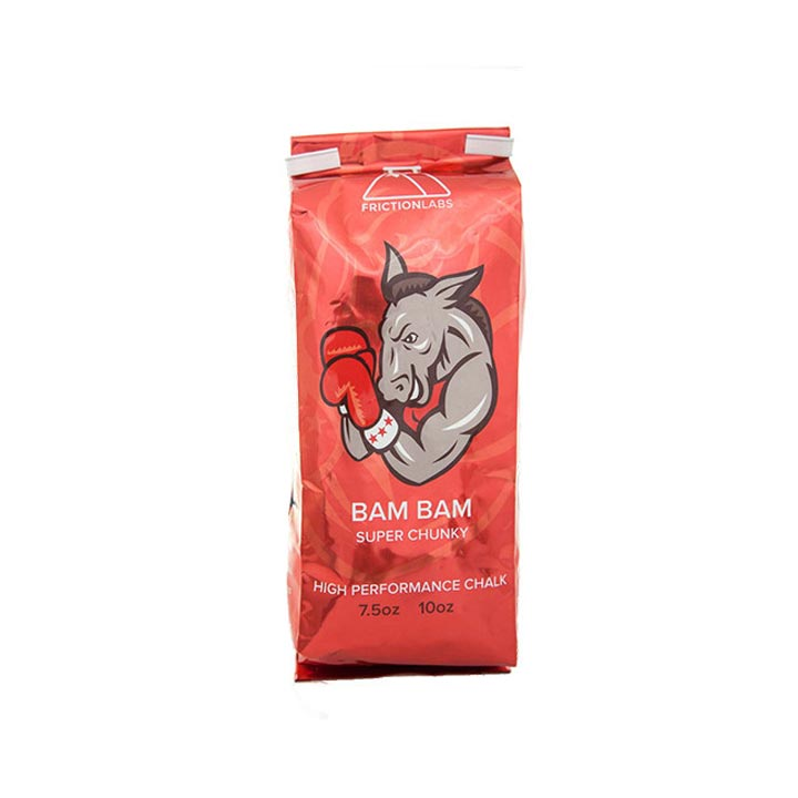FrictionLabs Chalk 10 oz Bam Bam - Monkshop