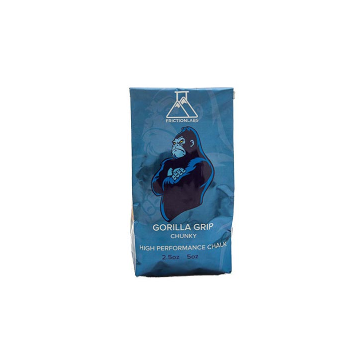 FrictionLabs Gorilla Grip Magnesium 140 gram (5 oz) - Monkshop