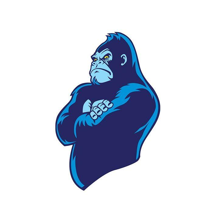 Frictionlabs Gorilla Grip Magnesium