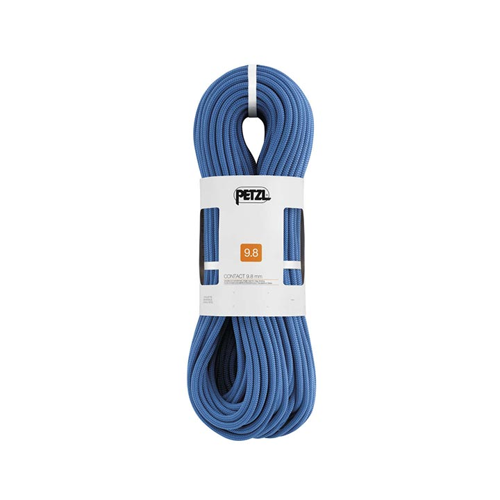 Petzl Contact Touw