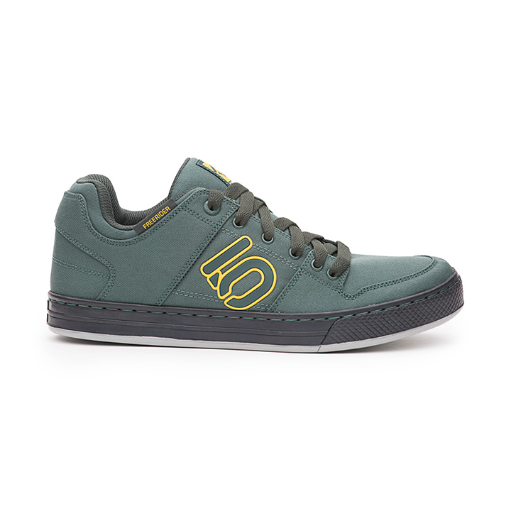 Five Ten Freerider Canvas myrtle green