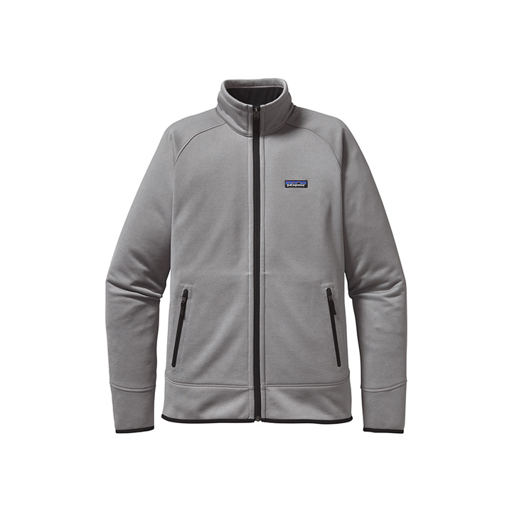 Patagonia Tech Fleece Jacket
