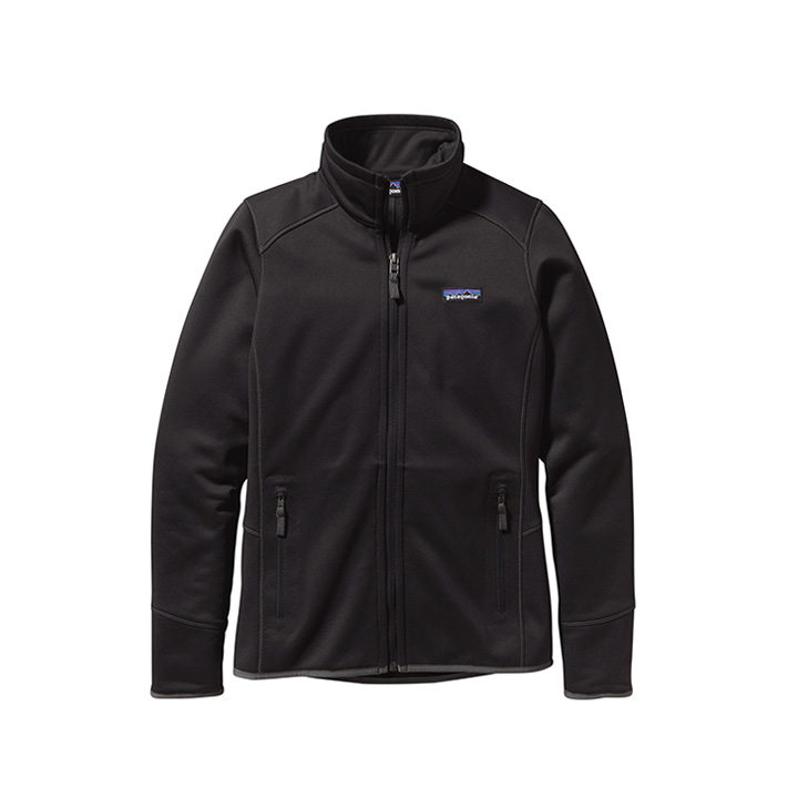 Patagonia tech fleece jacket wms