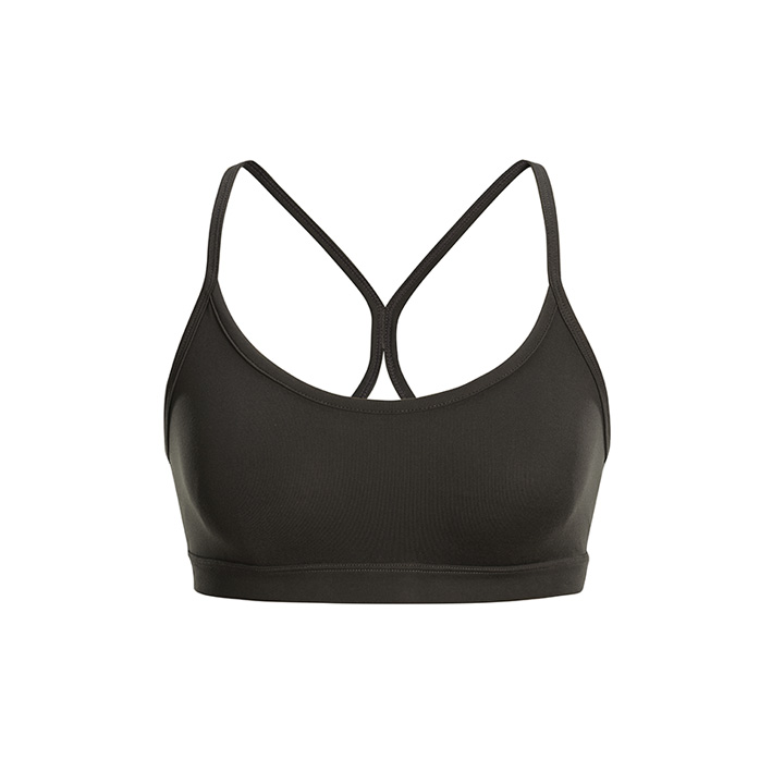 black diamond plumb bra