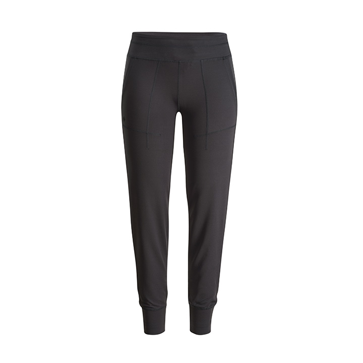 black diamond stem pants voor dames