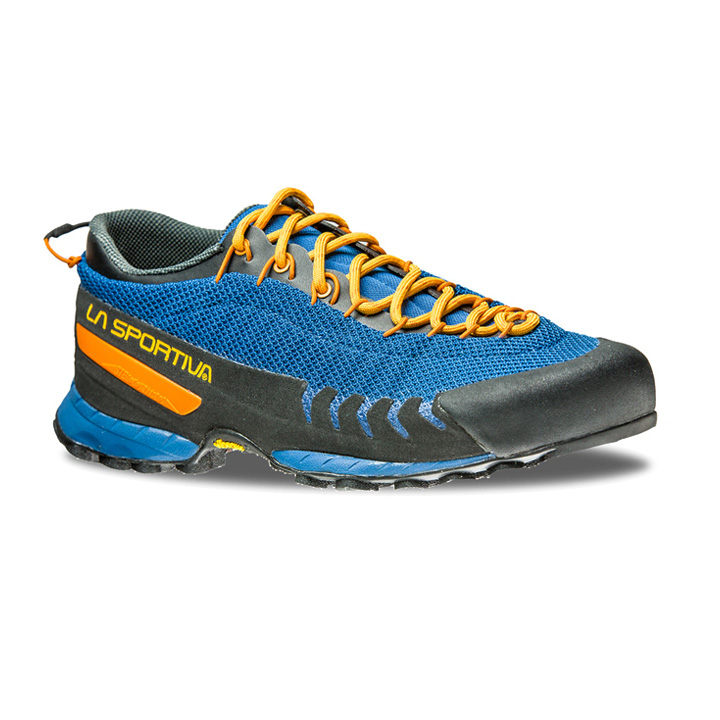 La Sportiva TX3 Blue Papaya