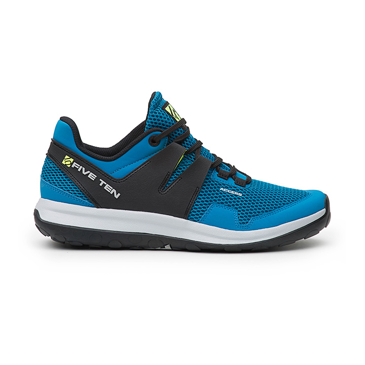 Five Ten Access Mesh Solar Blue - monkshop
