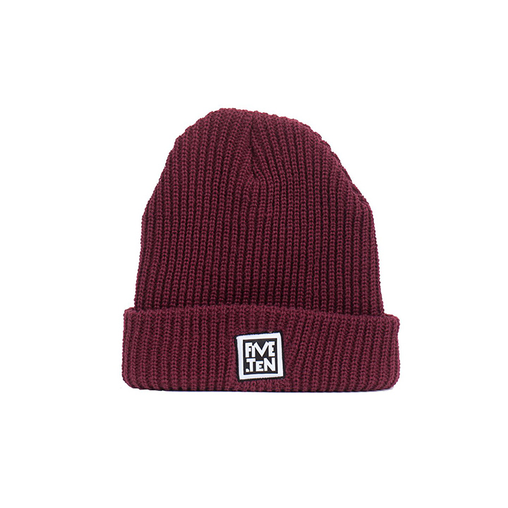 five ten classic beanie