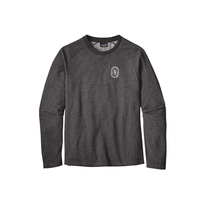 Patagonia Knotted Lightweight Crew Sweatshirt