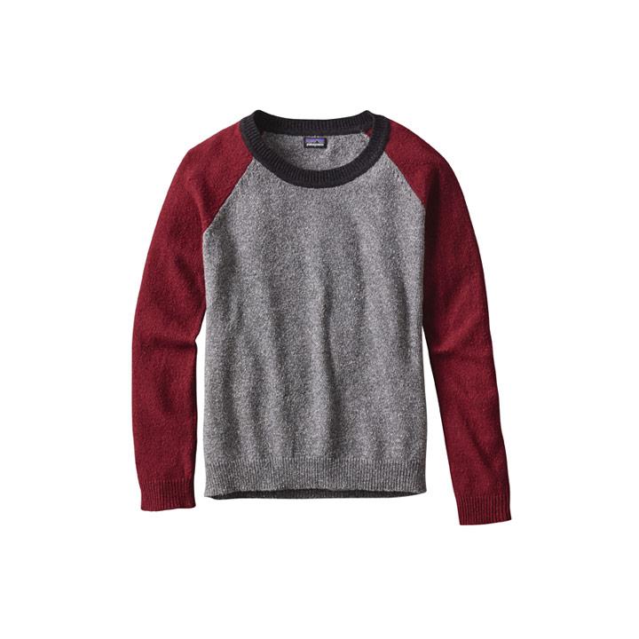 Patagonia Loislee Crew Sweater voor Dames