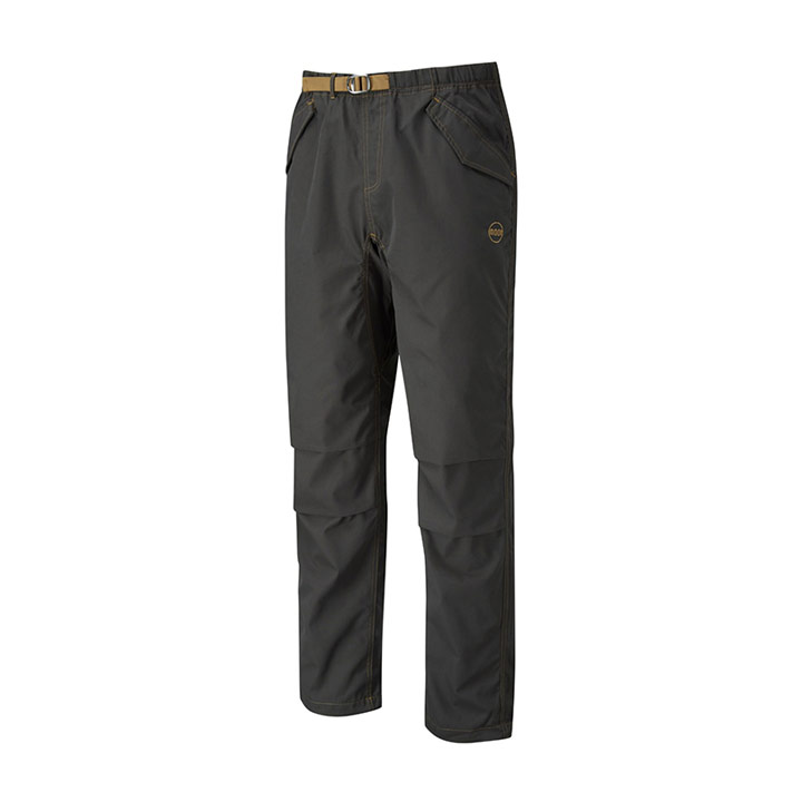Moon cypher pant charcoal