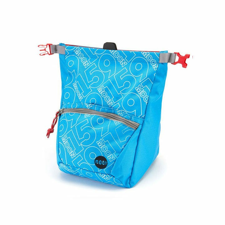 Moon Boulderpofzak 159 Blue Jewel - Monkshop