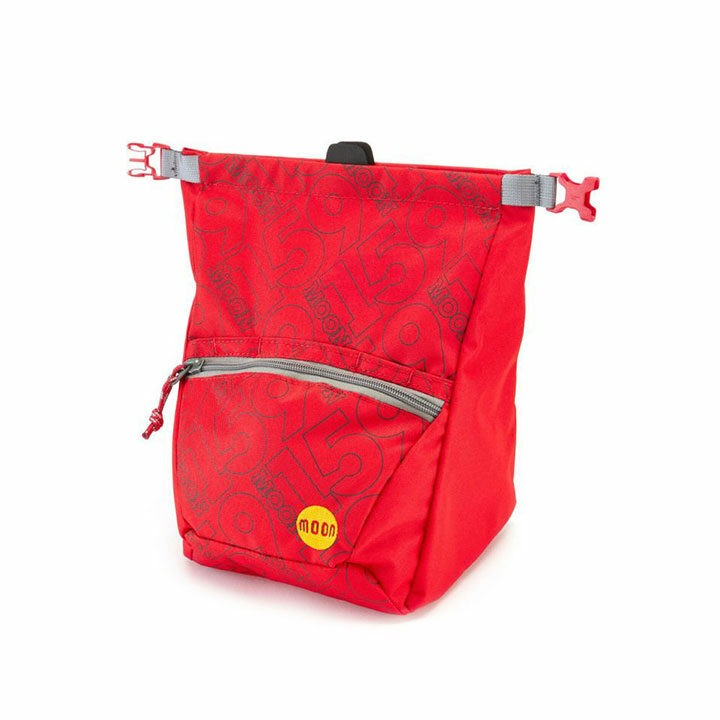 Moon Boulderpofzak 159 True Red - Monkshop