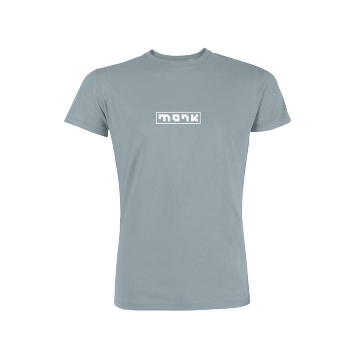 Monk logo tee