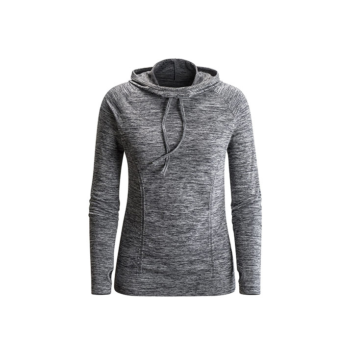 Black Diamond Crux Hoody WMS