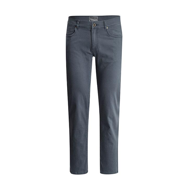 Black Diamond Stretch Font Pants