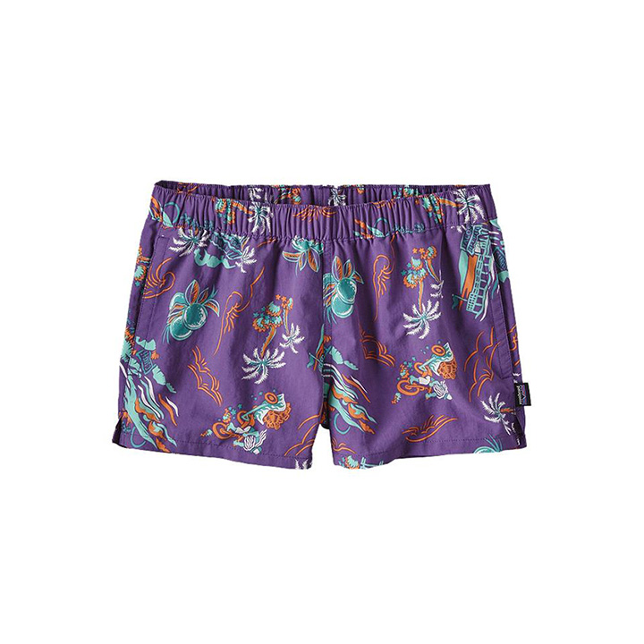 Patagonia Barely Baggies Shorts WMS