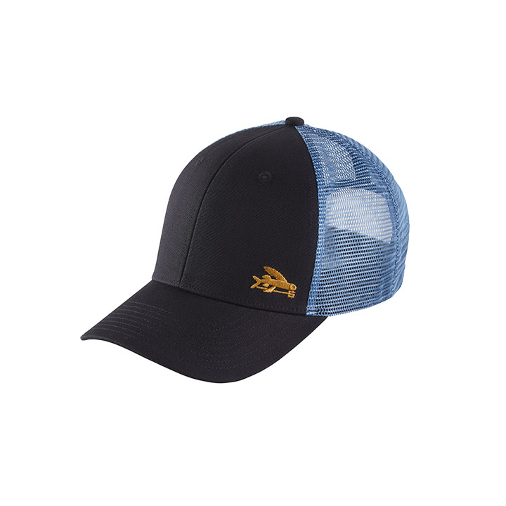 Patagonia Small Flying Fish Trucker Hat