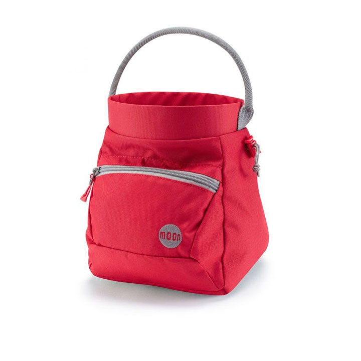 Moon Boulderpofzak Deluxe True Red - Monkshop