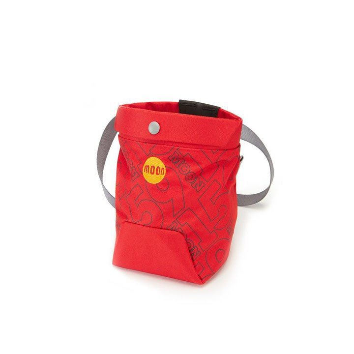 Moon Trad Pofzak 159 True Red - Monkshop