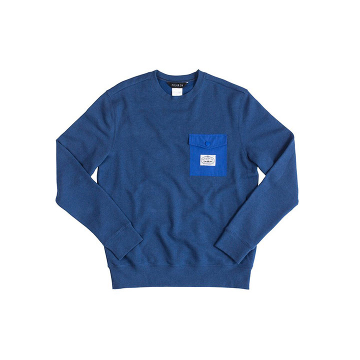 Poler Od Bag It Crewneck Sweater