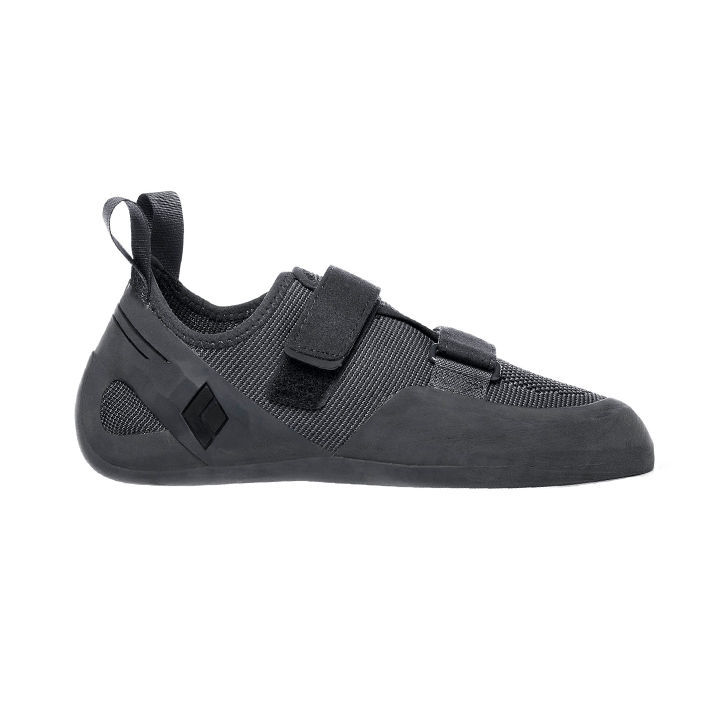 Black Diamond Momentum Vegan Heren - Monkshop