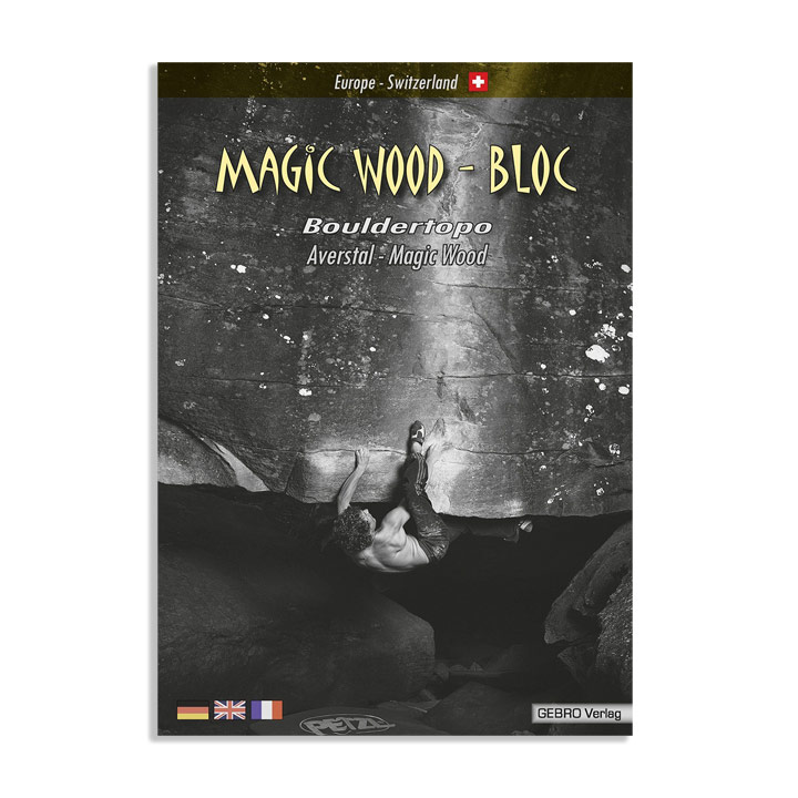 Magic Wood Bloc - topo Averstal